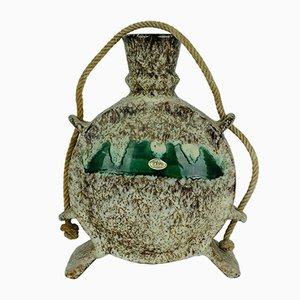 Fat Lava Vase von Jopeko, 1970er