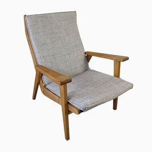 Mid-Century Vintage Lotus Sessel von Rob Parry für Gelderland