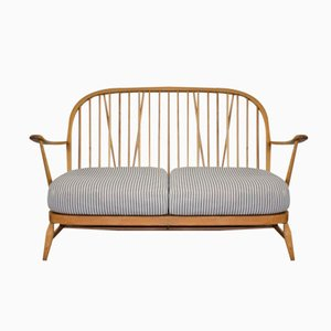 Vintage Windsor Two-Seater Sofa from Ercol