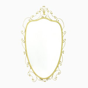 Espejo de Pier Luigi Colli, años 50