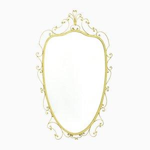 Spiegel von Pier Luigi Colli, 1950er