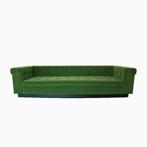 Party Sofa von Edward Wormley für Dunbar, 1954