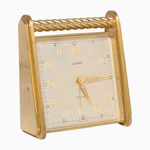 Reloj de mesa de Luxor, años 40