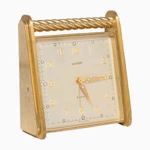 Table Clock from Luxor, 1940s