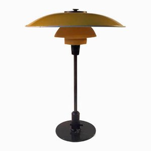 Lampada da tavolo PH 3,5/2 di Poul Henningsen per Louis Poulsen, anni '30