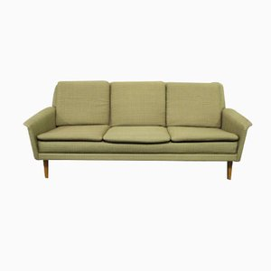 3-Seater DUX Sofa by Folke Ohlsson for Fritz Hansen, 1960s