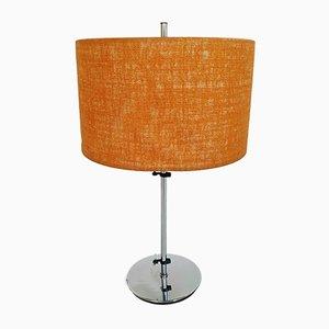 Lámpara de mesa ajustable de Staff Leuchten, años 60