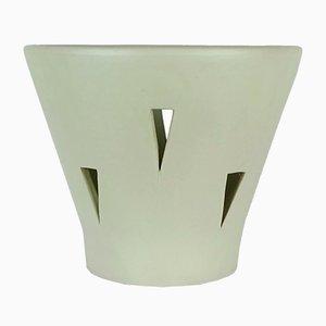 Maceta de cerámica de Fritz van Daalen, años 50