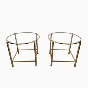 Tavolini da divano vintage, set di 2