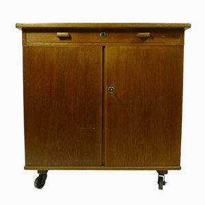 Cartography Cabinet, 1950s