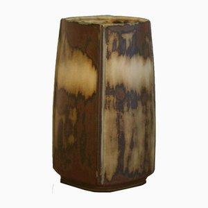Jarrón vintage de cerámica de Ivan Weiss para Royal Copenhagen