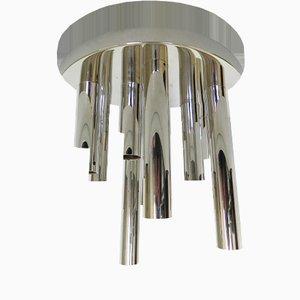 Ceiling Lamp by Sciolari for Boulanger , 1970s