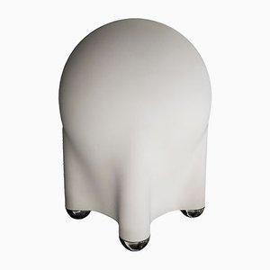Drop Tischlampe von Giotto Stoppino für Tronconi, 1970er