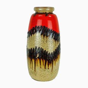 Vintage Floor Vase from Scheurich, 1960s