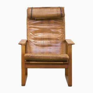 Chaise longue di Børge Mogensen per Fredericia Stolefabrik, anni '70
