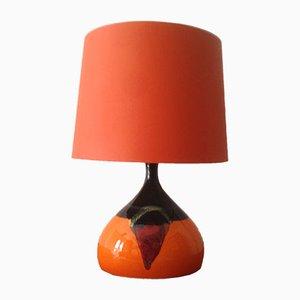 Lámpara de mesa de Björn Wiinblad para Rosenthal, años 70