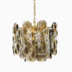 Lampada da soffitto Swirl vintage di Kalmar