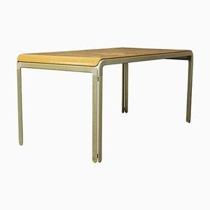 Tavolo di Arne Jacobsen per Fritz Hansen, Danimarca, 1971