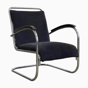 Easy Chair by Paul Schuitema, 1930s