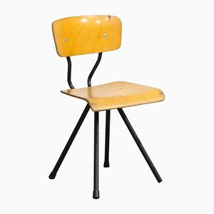 Plywood & Metal Children's Chair from Marko, 1960s