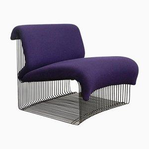 Pantonova Sessel von Verner Panton, 1970er