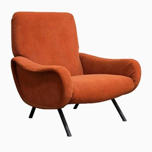 Vintage Lady Chair by Marco Zanuso for Arflex