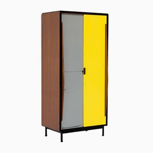Vintage Locker by Willy van Der Meeren for Tubax