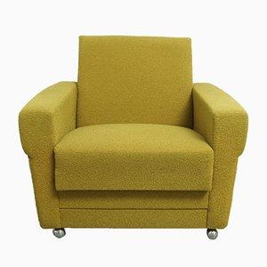 Lime Club Chair, 1960s