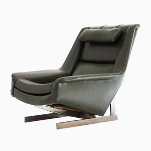 Italian Mid-Century Skai Lounge Chair from Pizzetti, 1960s