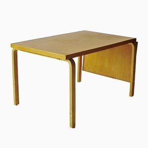 Verlängerbarer Esstisch von Alvar Aalto für Artek, 1940er