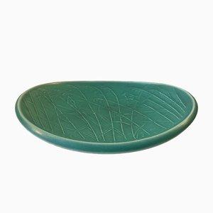 Modernist ceramic Bowl by Jens Harald Quistgaard for Eslau, 1960s