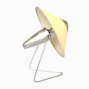 Czech Desk Lamp Type N-30 by Helena Frantova for Okolo, 1950s