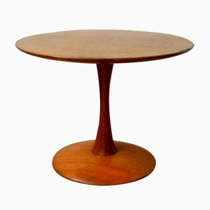 Table Basse Toadstool par Nanna Ditzel, 1960s