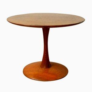 Tavolino da caffè Toadstool di Nanna Ditzel, anni '60