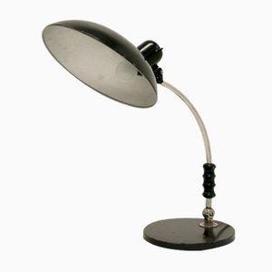 Lámpara de mesa escandinava de Høvik Verk, años 30