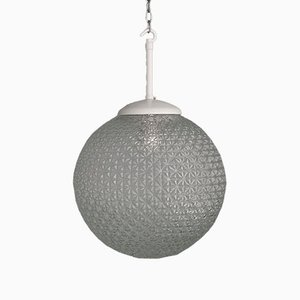 Czechoslovakian Pendant Light, 1970s