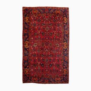 Antiker Mugal Lahore Teppich