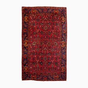 Tapis Mugal Lahore Antique