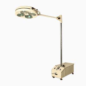 Lampe d'Hôpital Vintage