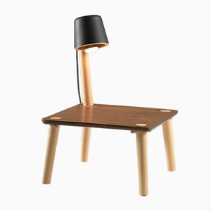 Slim Chair by Nir Meiri