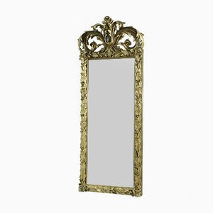 Specchio da parete antico