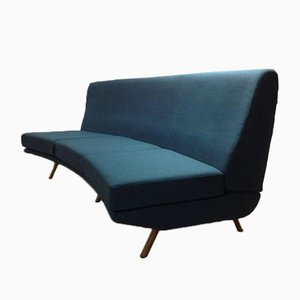 Vintage Triennale Sofa by Marco Zanuso for Arflex, 1951