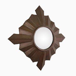 Espejo Art Decó, años 30