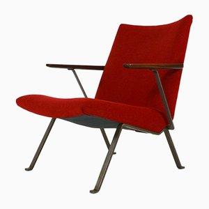 Mid-Century Lounge Chair by Koene Oberman for De Ster Gelderland