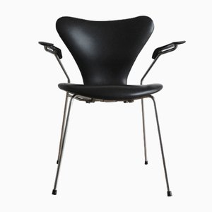 Series 7 Armchair by Arne Jacobsen for Fritz Hansen, 1965