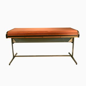 Mid-Century Action Office Desk by George Nelson for Herman Miller, 1960s
