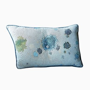 Slant Tapestry Pillow by Martyn Thompson Studio