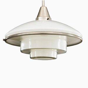 Lámpara colgante Sistrah P4 de Otto Müller