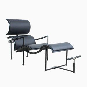 Signora Chan Lounge Stuhl von Carlo Forcolini für Alias