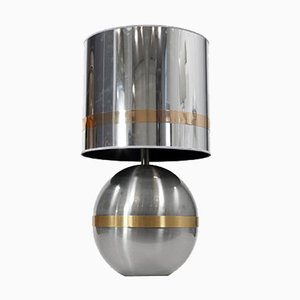 Lampada da tavolo vintage di Reggiani, anni '70